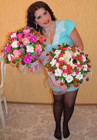 Валентина Кайгородова