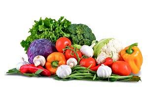 язык оранжевого цвета от продуктов и витаминов