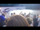 Ангелвэйв w/ Lorenzo Senni 06th Aug 2017 NII Moscow angelwave