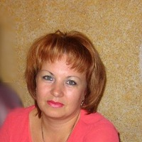 Светлана Катушонок
