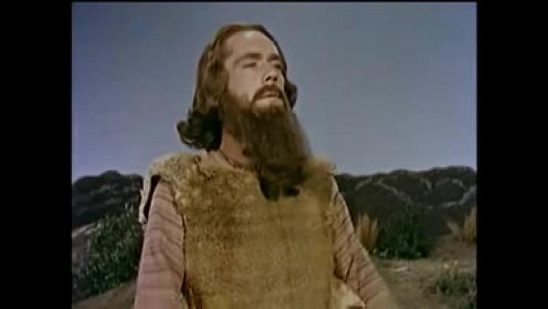 Elias o Profeta (Filme Bíblico)