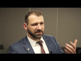 Игорь Рыбаков, сооснователь «Рыбаков Фонда», об инвестициях в «КиберЛенинку»