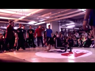 OBC VS OUTSTANDING - Crew Semifinal - R16 Slavic 2014