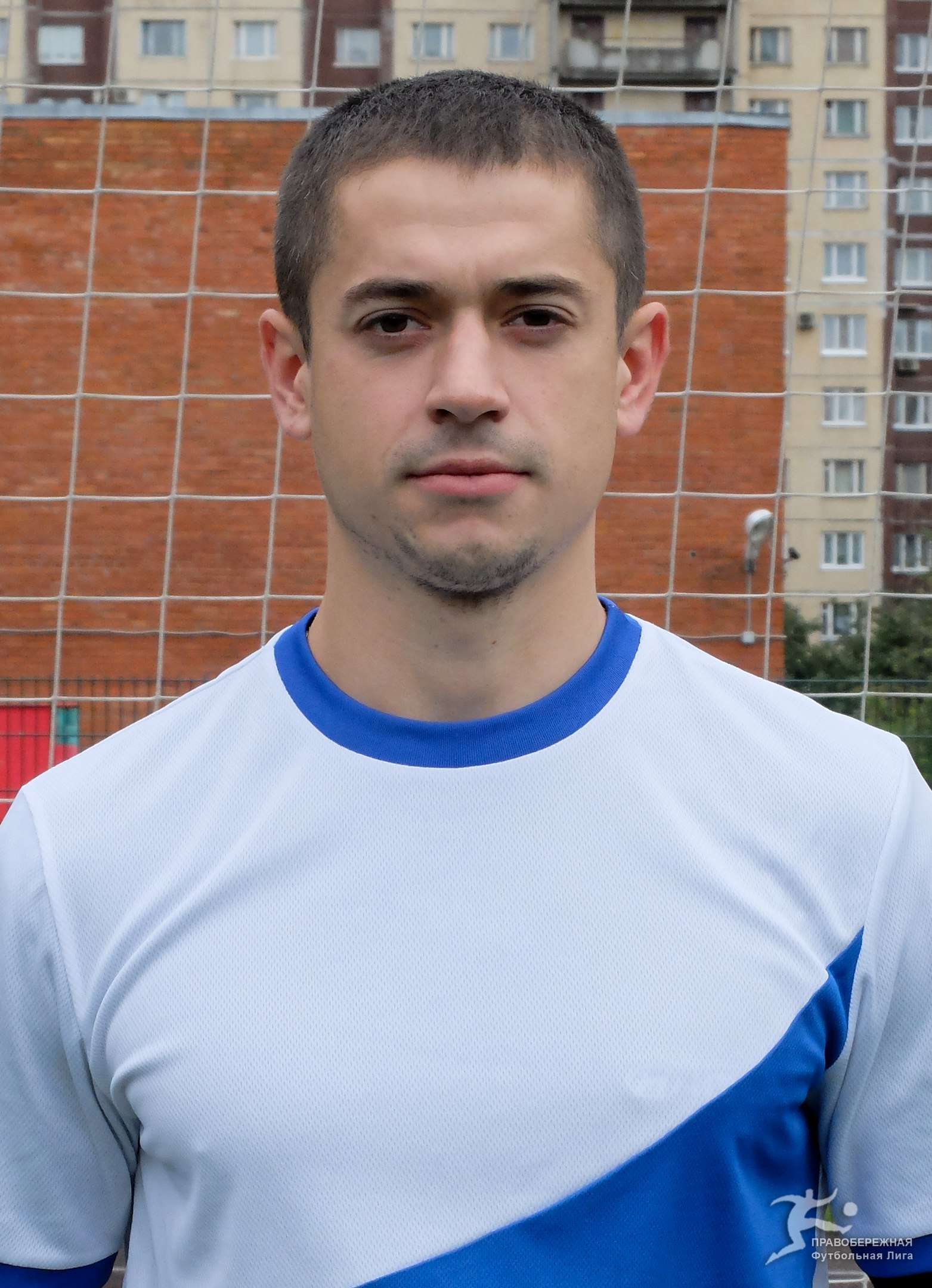 Болтовский Александр