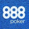 Покер на деньги в 888Poker | 88$ бесплатно