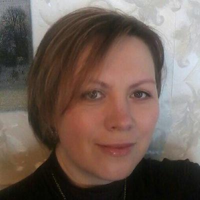 Ольга Ермакова