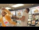 Чизбургер за 49 рублей только в Бургер Кинг!