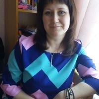 Алина Лиходед