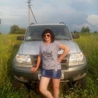 Настюша Белоусова