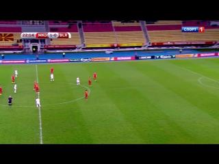 Euro2016.Qualifying.GroupC.5tour.Macedonia-Belarus.1st half_HDTVRip.720p