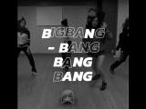 CHEKINFINITE - BADGLAM - I LIKE THATBIGBANG - BANG BANG BANGBTS - BUTTERFLYBTS - NOT TODAY