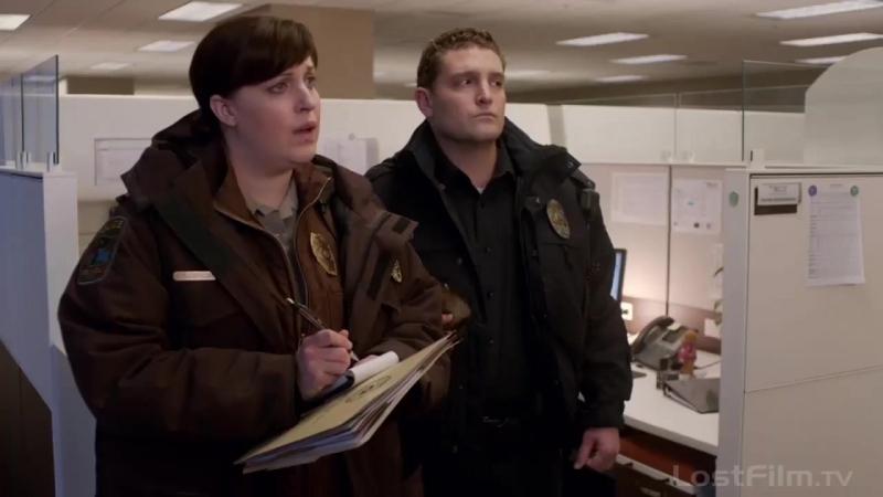 Фарго (Fargo) - Озвученный трейлер к 1 сезону.