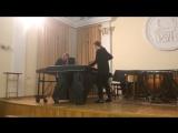 M. Ravel Alborada del Gracioso