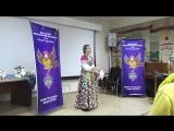 Фестиваль в честь Ольги Сергеевой