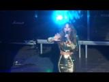 АНИ ЛОРАК - СОЛНЦЕ (live) (Анапа. КЗ