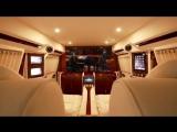 Шикарный Cadillac от Lexani Motor Cars