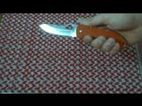 ▶на заточку ножа_ Введение (часть 1)