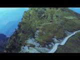 Quantum  E-Mov ft. Keren - Maha Mantra Video Clip