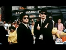 The Blues Brothers - Jailhouse Rock (Elvis Presley cover) - 1080p Full HD