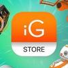 iG-store - магазин инноваций