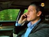 Дмитрий Фрид в сериале Энигма (Серия 12)