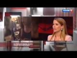 Александра Гозиас обсирает Ольгу Бузову в Прямом Эфире