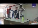 Russian Robot F.E.D.O.R.  #russiansdidit