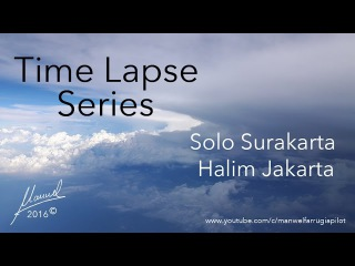 Airbus A320 - TimeLapse SOC - HLP