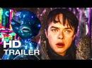 Валериан и город тысячи планет — Русский трейлер 3 2017 HD Боевик 12 Кино Трей ...