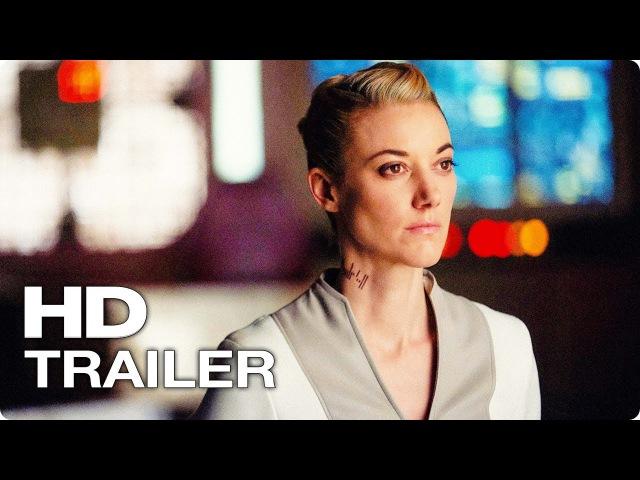 Темная материя (сериал: 3 сезон) — Русский трейлер (2017) [HD] | Триллер (16) | Кино Трейл...