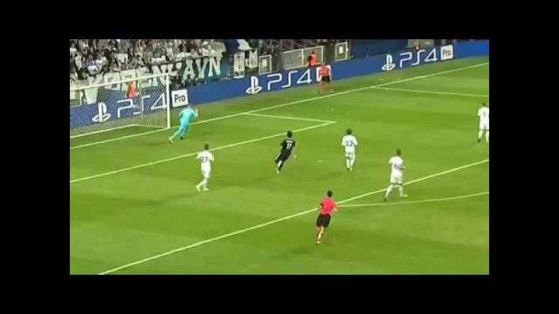 Kopenhagen Qarabağ 2 1