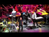 Ian Gillan, Don Airey band &amp Symphony orchestra in Saint Petersburg (part 5)