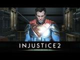 Injustice 2 - Shattered Alliances, Part 1