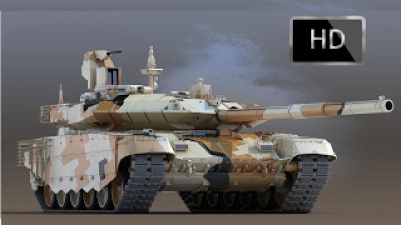 TОП 10 Одна из версий 10 лучших основных боевых танков мира