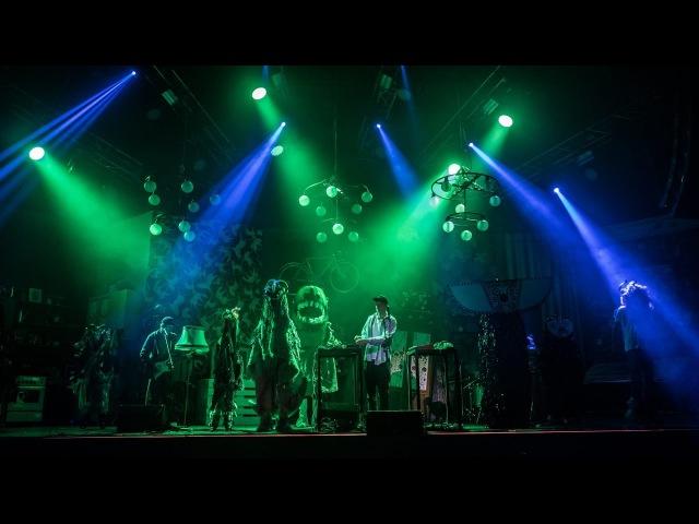 СБПЧ Live Премьера мини-альбома «Выброшу голову — пусть думает сердце»