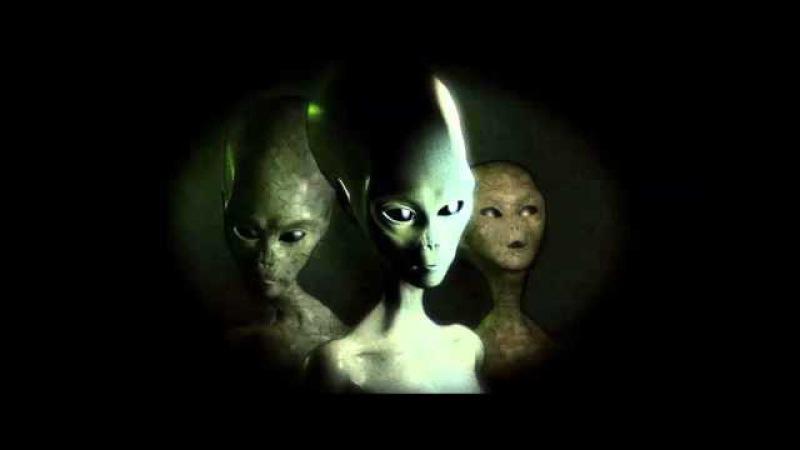 Sergey Nevone Simon O'Shine - Extraterrestrials