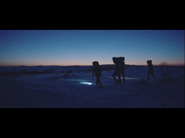 Samavayo - Cross The Line (Official Video - Dakota) 2017 - heavy Stoner Rock, Fuzz, Psych Rock