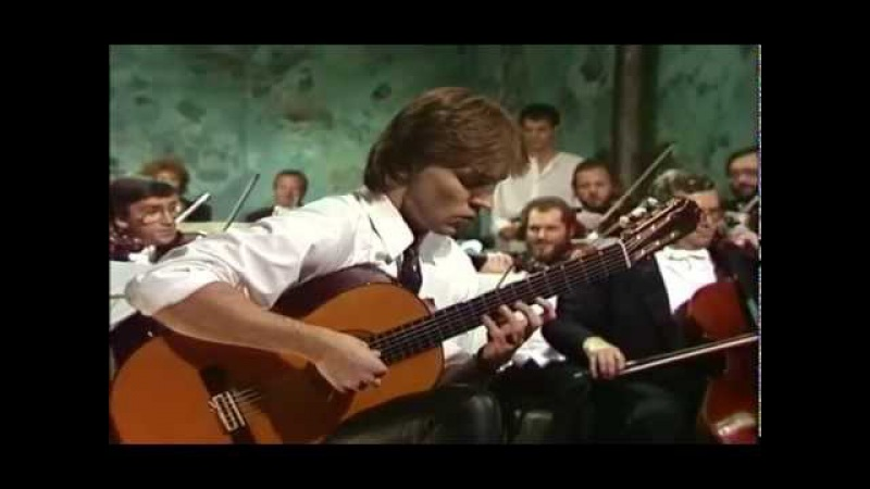 VSOP Vienna Symphonic Orchestra Project Brothers in Arms 1986