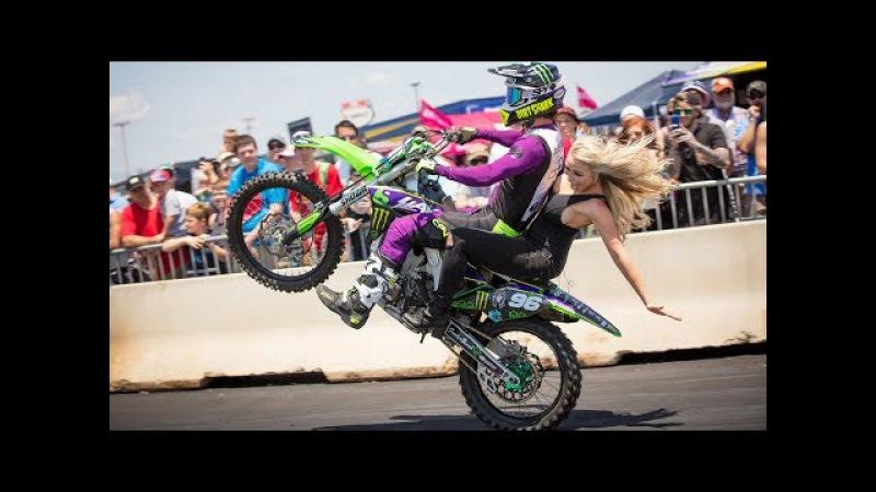 Dirt Shark – Charlotte NASCAR ALL STAR Race