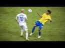 THE GAME THAT MADE ZINEDINE ZIDANE GREATEST EVER FOOTBALLER (Zidane vs Brazil)