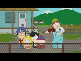 South Park Dancing Duck Южный Парк Танцующая Утка x20  #coub, #коуб