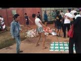 Ничего удивительного рядом (наблюдение) - фестиваль народной музыки Таиланда