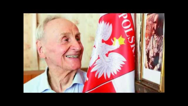 Antoni Huczyński (Dziarski Dziadek) - Godzina Prawdy Trójka