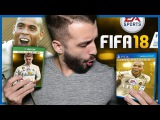 FIFA 18 | ТРЕЙЛЕР, RONALDO И ЛЕГЕНДЫ