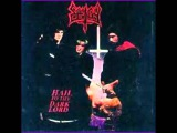 EFFIGY-Hail to thy dark lord-full album-Detroit death metal