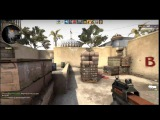 CS-Go noob FROM RUS!#1