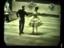 Walter Laird Lorraine Reynolds World Latin Dance Champions 1963 Rumba
