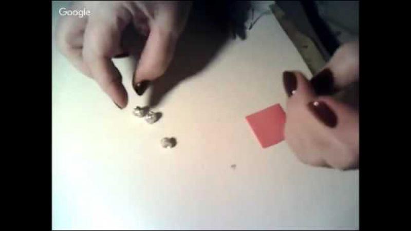 Рябина, рябинушка 1