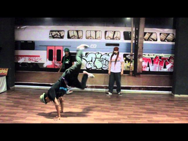 India's First House Dance Crew | Kundu House Project | Mumbai, India