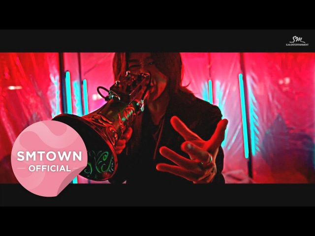 STATION 윤도현 X Reddy X G2 X INLAYER X JOHNNY 'Nightmare' MV